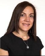 Image of Dr. Alicia Beatriz Romero MD