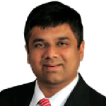 Image of Dr. Nirav J. Mehta MD
