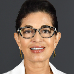Image of Dr. Gloria S. Romero MD