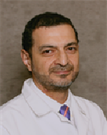 Image of Hassan M. Ismail MD, MPH, FACP