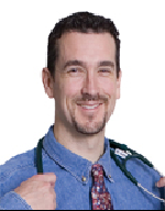 Image of Dr. Michael Brian Adams MD