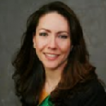 Image of Dr. Katherine Frawley Gibson PSY.D.