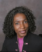 Image of Ruby J. Sampson MD