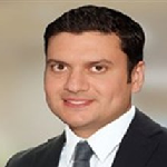 Image of Vishal M. Mehta MD