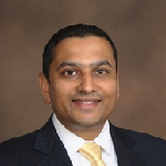 Image of Dr. Sumit P. Shah M.D.