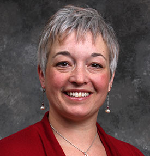 Image of Mrs. Susan Forester Goodall CNM, ARNP