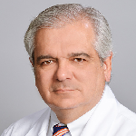 Image of Pierre L. Clothiaux MD