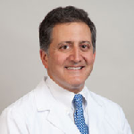 Dr. Jeffrey David Klausner, MPH, MD