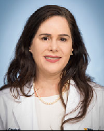Image of Larissa Casaburi MD