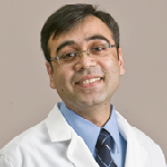 Dr. Mohammad Kamran, MD