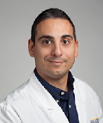 Dr. Rayan Ramez Hourani MD, Medical Doctor (MD)