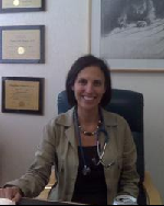 Image of Dr. Robin Hill Gingold MD