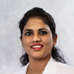 Image of Deepti A. Govathoti MD
