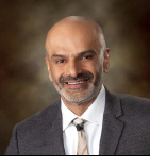 Image of Dr. Chandrashekhar Thukral MD