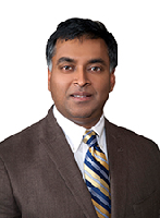 Image of Dr. Sharath C. Raja M.D.