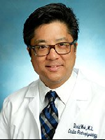 Image of David Mok MD