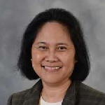 Image of Dr. Theresa Redoble Fortaleza-Dawson M.D.