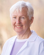 Image of Dr. Brigitte Wolf-Small M.D.