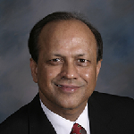 Image of Narendra K. Garg MD