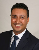 Image of Ameesh S. Parikh, MD