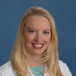 Image of Dr. Ashley R. Bateman M.D.