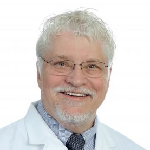 Image of Ivan Dale Carroll MD