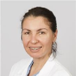 Dr. Susan Michelle Miljkovic-Goodrich, MD