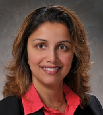 Image of Dr. Annie Philip Mathew MD