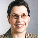 Image of Dr. Ruth Chadab Crepet MD