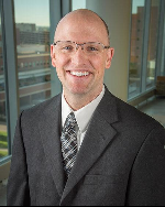 Image of Dr. Rustain Morgan MD