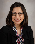 Dr. Nancy Soraya Behazin, MD
