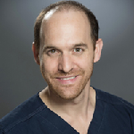 Image of Luke Anthony Hiatt MD
