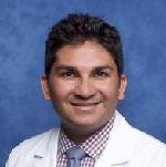 Image of Kunal Suryawala MD