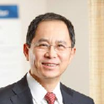 Bingren Liu MD, BMed