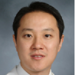 Dr. Christopher Fei-Yong Liu, MD