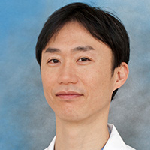 Dr. Koji Takeda, PhD, MD