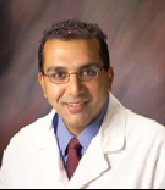 Dr. Saleem Ahmed, MD