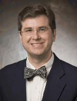 Dr. John Stephen Reach Jr MD, MSc, BA, MS