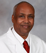 Image of Mohamed Hashi Abib MD