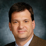 Image of Dr. Jay Gordon Courtright M.D.