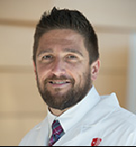 Dr. Travis James Bench, MD