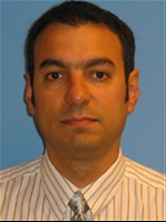 Image of Dr. Enrique Garcia-Valenzuela MD, PhD