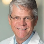 Image of Albert W. Gillespy MD