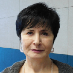 Image of Dr. Aida Musabegovich PH.D.
