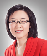 Image of Dr. Rong Wendy Zeng PH.D., M.D.