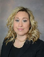 Image of Yvette Lozano PHYSICIAN ASSISTANT