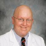 Image of Dr. James Davis Allen MD