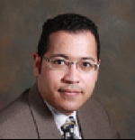 Dr. Ronald Andrew Chee-Awai, MD