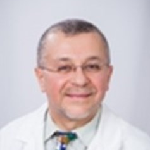 Image of Dr. Mohamed N. Jabri MD