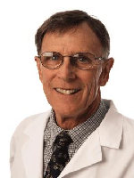 Image of Walter G. Robinson MD